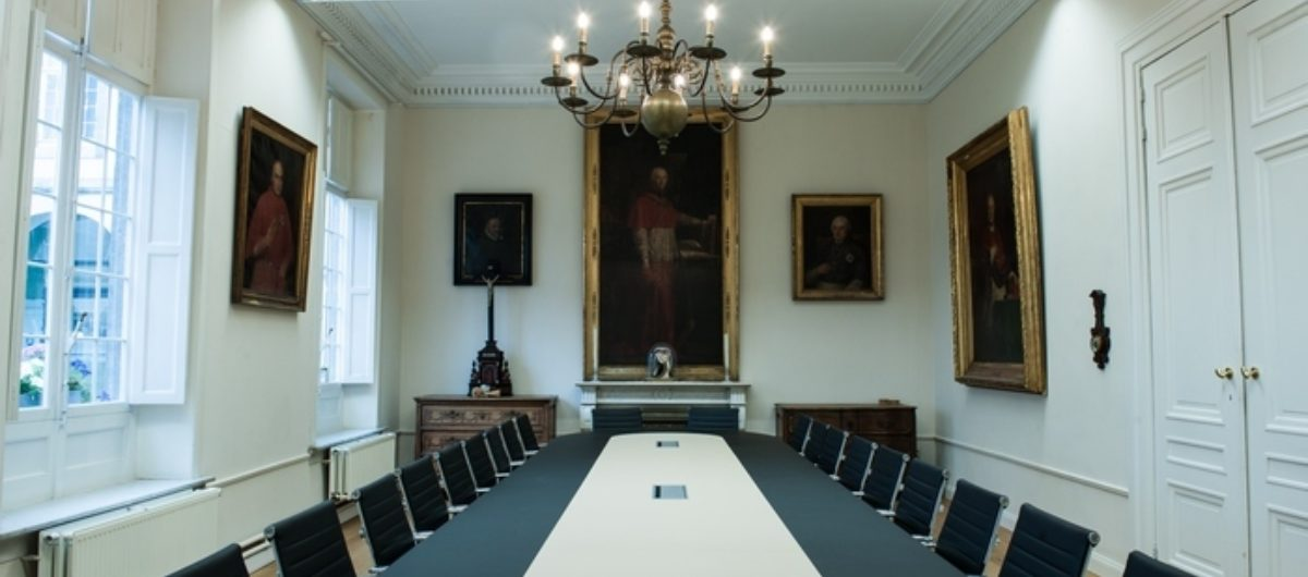 W Alsacezaal 2