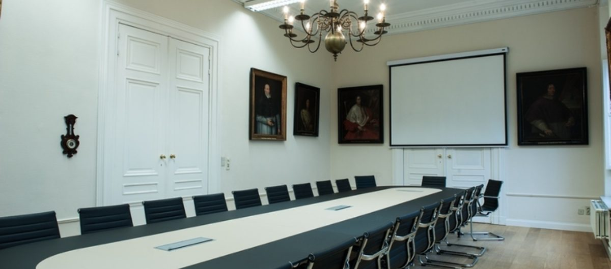 W Alsacezaal 4